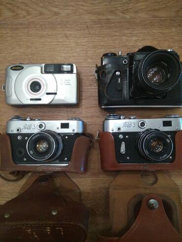 Продаю советские фотоаппараты