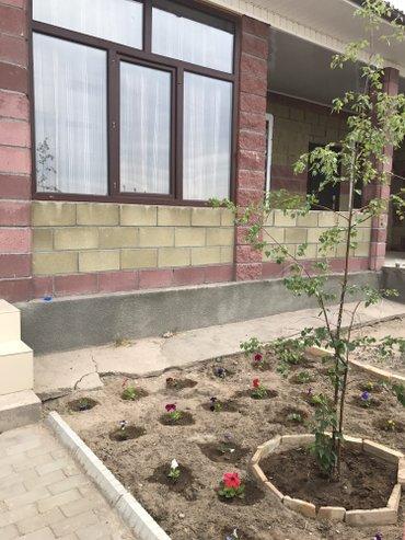 977 объявлений: Коттедж, ЦО Кыргызское взморье, Бостери, Детская площадка