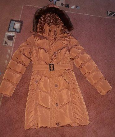 Nova jakna. Veoma topla. Velicina: xl - Kragujevac