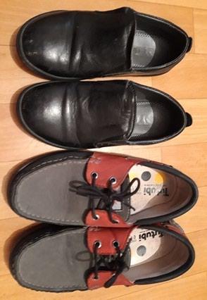 черный замшевая туфли в Кыргызстан: Мокасины ортопед дл.21см -800 сом, туфли черн. дл.18см -400 сом