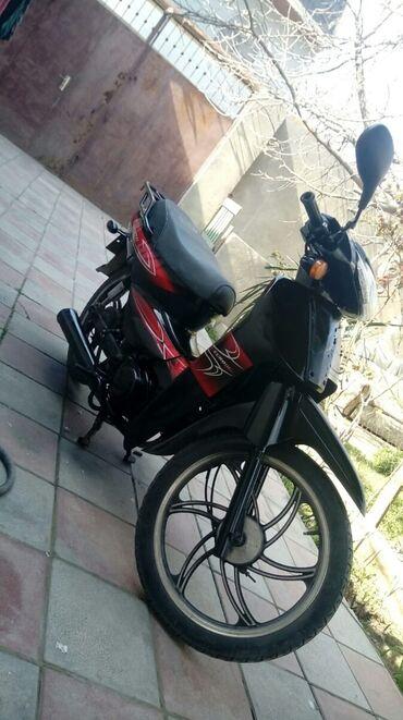 Motosiklet və mopedlər - Azərbaycan: Kasmetik xİrda işleri var. Matesikletin matoru xadavoyu superdi
