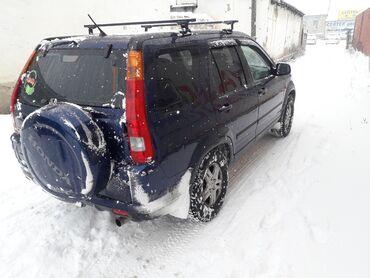 автомобильные шины для внедорожников в Кыргызстан: Honda CR-V 2 л. 2003 | 221937 км