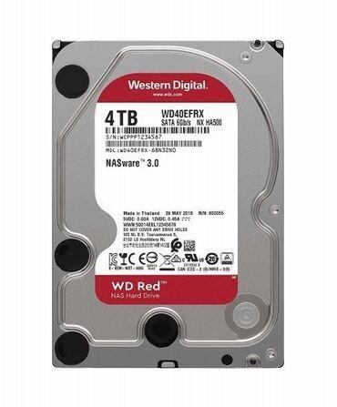 xarici sert disk - Azərbaycan: WD HDD 4 Tb Sert Disk