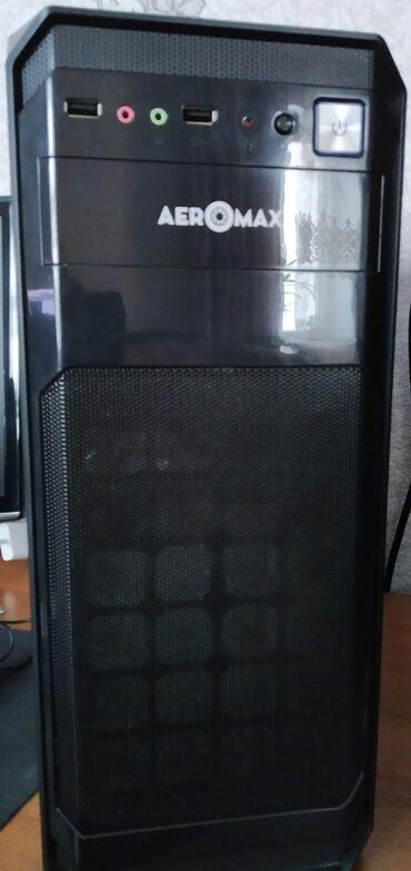 Продам системник Intel Celeron G3900, 2800