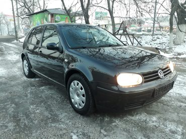 Volkswagen Golf 2003 в Бишкек