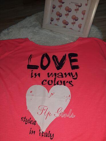 Majica NEON LOVEVelicina S/MZa više informacija i slika pošaljite
