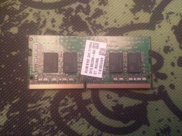 Продаю оперативную память ддр 4 объем 8 гигабайт