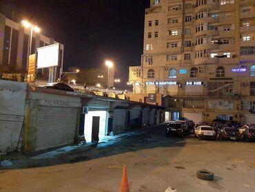 сдам гараж в Азербайджан: Tblisi prospekti 20 yanvar metrosunun lap yaxinliginda yerlesen 8 Boks