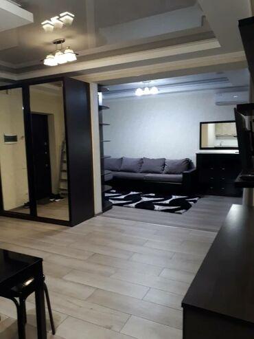 сдам 1 комнатную квартиру in Кыргызстан   ПОСУТОЧНАЯ АРЕНДА КВАРТИР: 1 комната, 46 кв. м