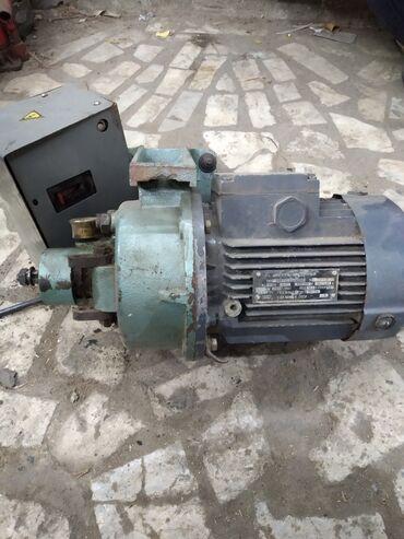 электро швейная машинка в Кыргызстан: Электродвигатель от советской швейной машинки (с регулировкой скорости