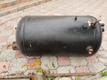 Продается бочка для нагрева воды в в Бишкек