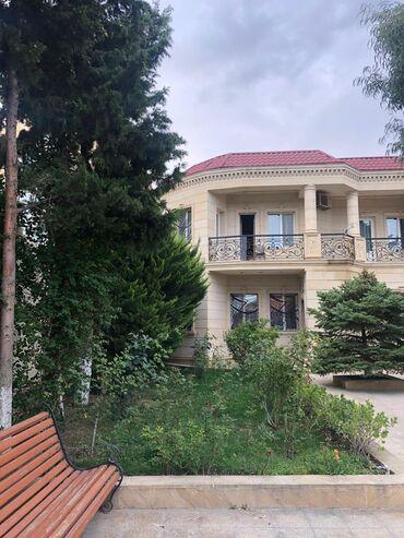 villa - Azərbaycan: İcarəyə verilir Evlər mülkiyyətçidən Uzunmüddətli: 250 kv. m, 5 otaqlı