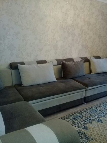 Срочно продаю длина 4метра, раскладывается в Бишкек