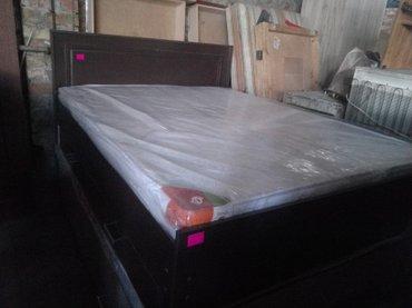 Продаем новые двуспальные кровати! по в Бишкек