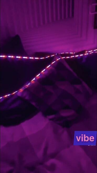 Светодиодные ленты   сделай свою комнату атмосфернее   светодиодные л