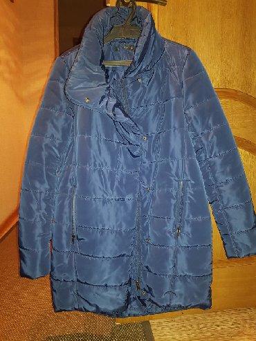 Куртка Stradivarius  размер S 1 раз одевала 600сом