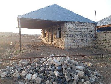 evlərin alqı-satqısı - Samux: Satış Evlər mülkiyyətçidən: 110 kv. m, 2 otaqlı