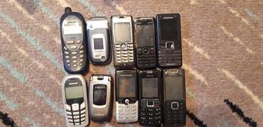Sony Ericsson | Srbija: Stari telefoni 300 dinara po komadu ili 2000 sve