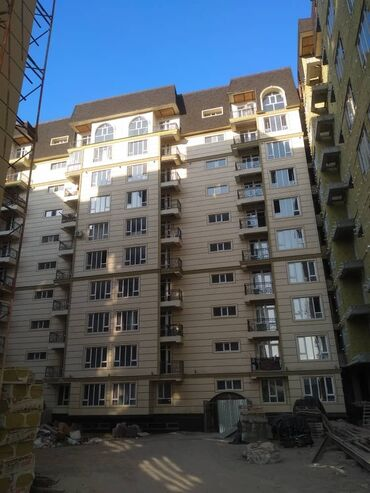 bristol speedster 5 9 at в Кыргызстан: Продается квартира: 3 комнаты, 101 кв. м