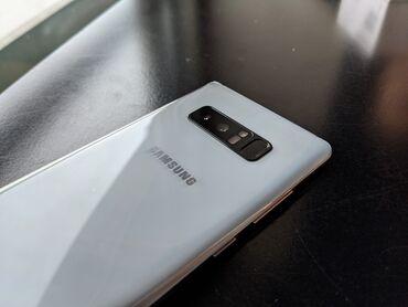 Samsung galaxy note8 64gb snapdragon 835 есть розовый оттенок на