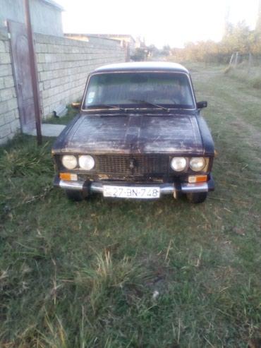 Xaçmaz şəhərində VAZ (LADA) 2106 1981