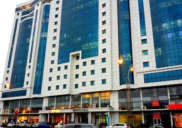 Ofis satılır. Xətai metrosuna yaxın, BABƏK PLAZADA sahəsi 108 kv metr
