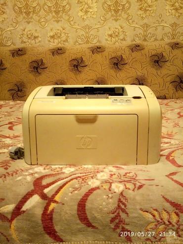 Продам б/у принтер, в рабочем в Сокулук