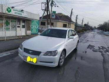 Toyota Mark X 2.5 л. 2005 | 145000 км