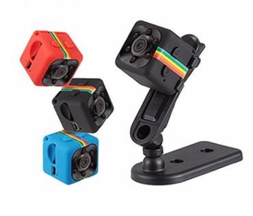 мини камера в Кыргызстан: Мини-камера SQ11 - настоящая инновация в сфере разработки