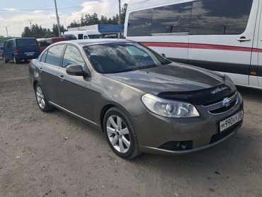 Chevrolet Epica 2009 в Бишкек