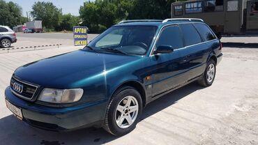 продам ауди а6 с4 in Кыргызстан | АВТОЗАПЧАСТИ: Audi A6 2.8 л. 1997