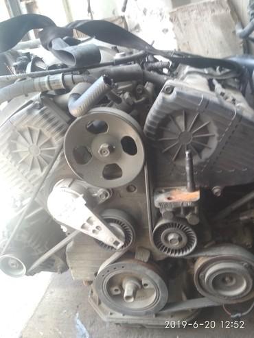 hyundai i30 ehtiyat hisseleri в Кыргызстан: Двигатель на Хундай GRANDEUR об.2,5 1999. 2006 6 цилиндр. стартер