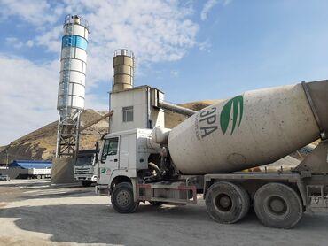 Ремонт и строительство - Бишкек: Нужен бетон ?Хотите недорого купить качественный бетон с доставкой?