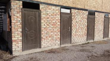 canon 5d mark 1 в Кыргызстан: Продается квартира: 1 комната, 16 кв. м