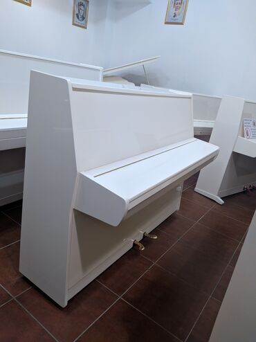 3 elan   İDMAN VƏ HOBBI: Akkord Piano satilir.Catdirilma ilə