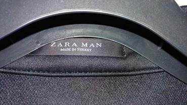 Muška odeća | Bor: Zara elegantni muski svecani kaput vise je za prolece/jesen, nov je