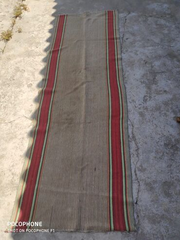 Декор для дома - Лебединовка: Ковровая дорожка, размер 2,75 м длина, 92 см ширина