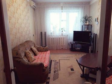 Продается 3-х комн кв. Район в Бишкек