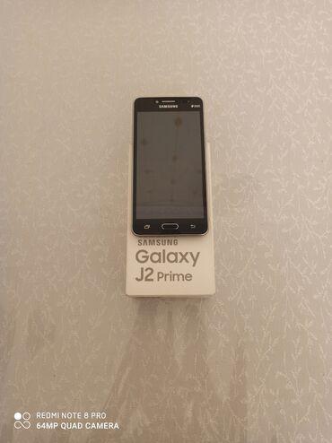 Yeni Samsung Galaxy J2 2016 8 GB qara