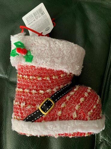 новогоднее платье для беременных в Кыргызстан: Упаковка для новогоднего подарка .Башмачок довольно