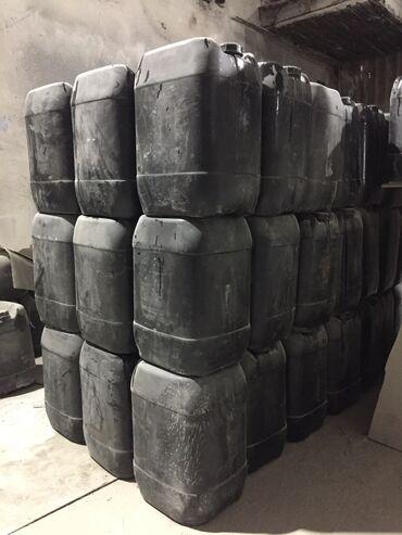 Канистры 25-литр оптом и в розницу