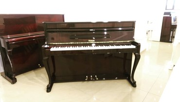 Pianino - Akustik və Elektron - Avropa istehsalıAlətlərə magaza