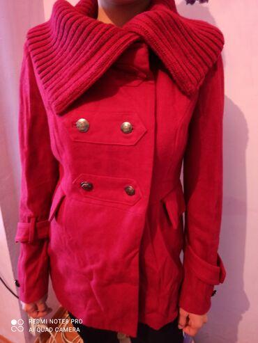 Пальто - Сокулук: Пальто оригинал очень хорошем состоянии. 46размер