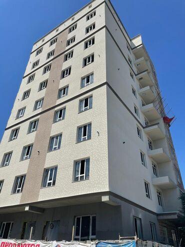 хаггис элит софт 1 цена бишкек в Кыргызстан: Элитка, 1 комната, 41 кв. м Лифт