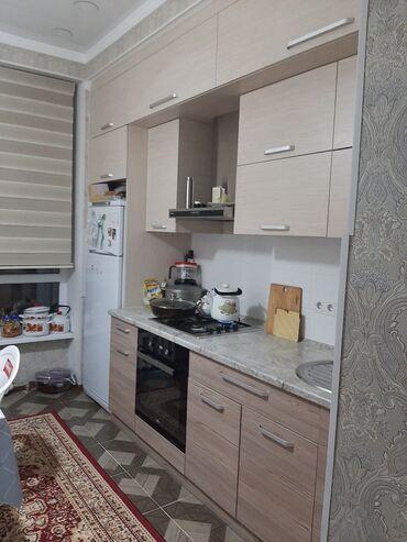 клубные дома в бишкеке в Кыргызстан: Продается квартира: 2 комнаты, 69 кв. м