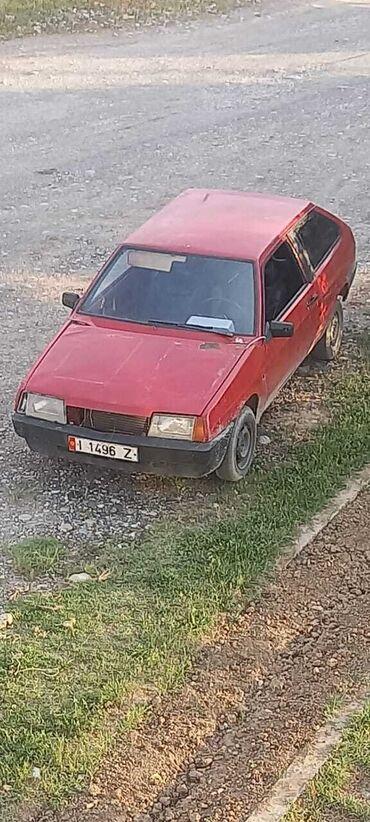 сколько стоит собака корги в Кыргызстан: ВАЗ (ЛАДА) 2108 1.5 л. 1986 | 84000 км