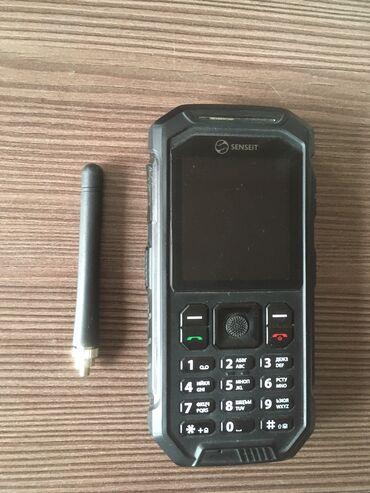 Телефон SENSEIT P300 противоударный