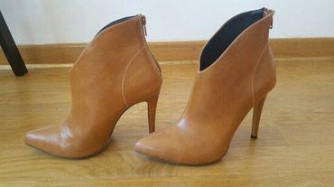 Kamel cipele nove 39 broj - Beograd - slika 2