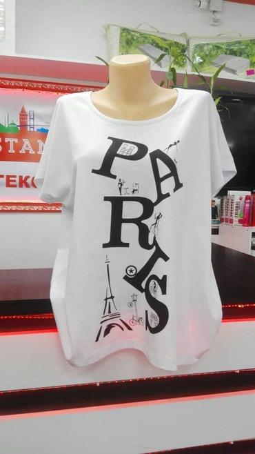 Женские футболки в Бишкек