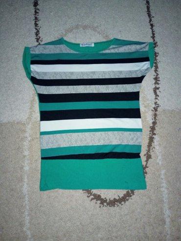 Preslatka lagana bluza s velicine - Pancevo